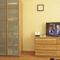 Апартаменты Кварт Апартаменты на Тверской Москва удобства в номере фото 2