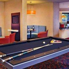 Отель Residence Inn Arlington Pentagon City детские мероприятия фото 2