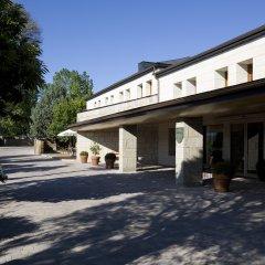 Отель Parador de Puebla de Sanabria фото 8