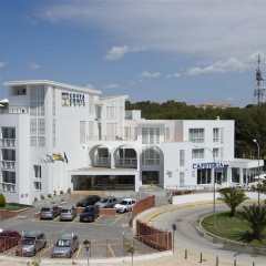 Hotel Costa Conil by Fuerte Group парковка