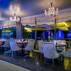 Queenco Hotel & Casino гостиничный бар