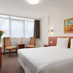 Hotel Nieuw Slotania комната для гостей фото 2