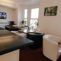 Отель Best Western London Highbury интерьер отеля фото 3