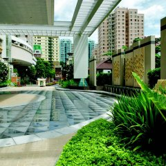 Отель The Narathiwas Hotel & Residence Sathorn Bangkok Таиланд, Бангкок - отзывы, цены и фото номеров - забронировать отель The Narathiwas Hotel & Residence Sathorn Bangkok онлайн