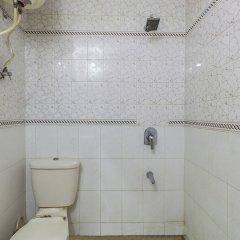 Hotel Sahara International Deluxe ванная фото 2