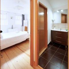 Отель Aparthotel Oporto Entreparedes Португалия, Порту - отзывы, цены и фото номеров - забронировать отель Aparthotel Oporto Entreparedes онлайн комната для гостей фото 2