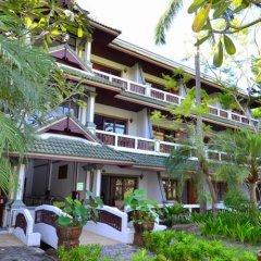 Отель First Bungalow Beach Resort Таиланд, Самуи - 6 отзывов об отеле, цены и фото номеров - забронировать отель First Bungalow Beach Resort онлайн фото 2