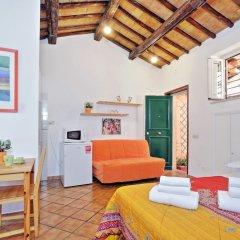Отель Baccina 88 Рим фото 4