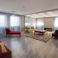 Бутик-Отель Тишина Челябинск комната для гостей