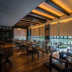 Отель THE SIAM гостиничный бар