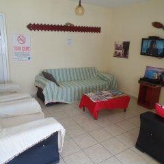 Fethiye Guesthouse Турция, Фетхие - отзывы, цены и фото номеров - забронировать отель Fethiye Guesthouse онлайн комната для гостей фото 4