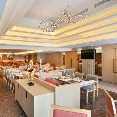 Отель M Pattaya Hotel Таиланд, Паттайя - отзывы, цены и фото номеров - забронировать отель M Pattaya Hotel онлайн питание фото 2