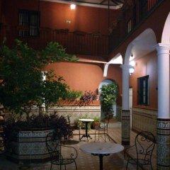 Отель Al Andalus Jerez Испания, Херес-де-ла-Фронтера - отзывы, цены и фото номеров - забронировать отель Al Andalus Jerez онлайн фото 7