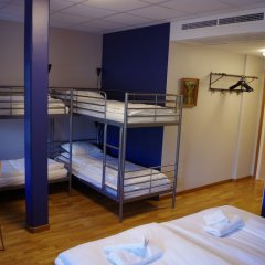 Отель Spoton Hostel & Sportsbar Швеция, Гётеборг - 1 отзыв об отеле, цены и фото номеров - забронировать отель Spoton Hostel & Sportsbar онлайн фото 3