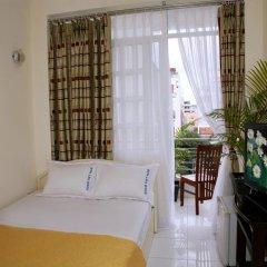 Adam Viet Nam Hotel Нячанг комната для гостей фото 3