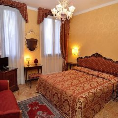 Отель Da Bruno Италия, Венеция - отзывы, цены и фото номеров - забронировать отель Da Bruno онлайн комната для гостей фото 2