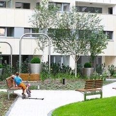 Отель Oxygen Residence Варшава детские мероприятия