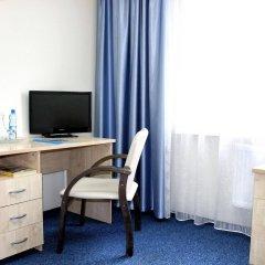 Гостиница Ист тайм удобства в номере