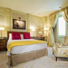 Hotel Principe Di Savoia комната для гостей фото 2