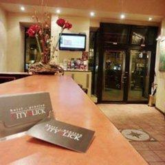Отель Cityblick интерьер отеля фото 2
