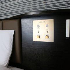 APA Hotel Karuizawa-Ekimae Karuizawaso сейф в номере