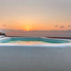 Отель Tramonto Secret Villas Греция, Остров Санторини - отзывы, цены и фото номеров - забронировать отель Tramonto Secret Villas онлайн пляж