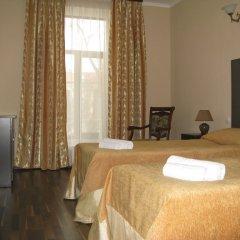 Гостиница Адмирал комната для гостей