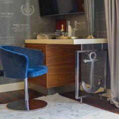 Hotel Forza Mare удобства в номере