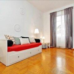 Отель Trastevere Cosimato Appartamento комната для гостей фото 4