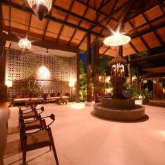 Отель Ananta Thai Pool Villas Resort Phuket интерьер отеля фото 4
