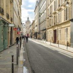 Отель Marais Family - AC -Wifi Франция, Париж - отзывы, цены и фото номеров - забронировать отель Marais Family - AC -Wifi онлайн фото 8