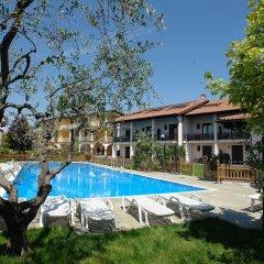 Отель Splendid Sole Манерба-дель-Гарда с домашними животными