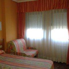 Отель Aitana Испания, Ирун - отзывы, цены и фото номеров - забронировать отель Aitana онлайн комната для гостей фото 3