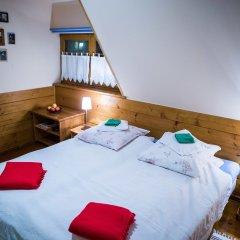 Отель Willa Leluja Польша, Закопане - отзывы, цены и фото номеров - забронировать отель Willa Leluja онлайн детские мероприятия фото 2