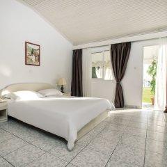 Acrotel Lily Ann Beach Hotel сейф в номере