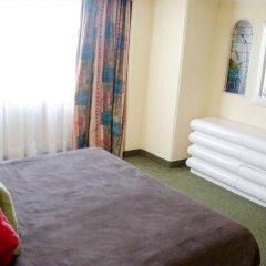 Отель Real Del Sur Мехико комната для гостей фото 3