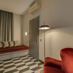Отель Otivm Hotel Италия, Рим - отзывы, цены и фото номеров - забронировать отель Otivm Hotel онлайн комната для гостей фото 3