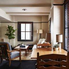 Отель Freehand New York США, Нью-Йорк - отзывы, цены и фото номеров - забронировать отель Freehand New York онлайн удобства в номере фото 2