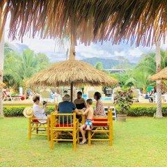 Отель Peaceful Resort Koh Lanta Ланта фото 5