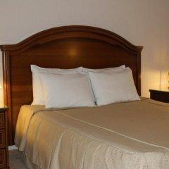 Гостиница Гольфстрим 4* Стандартный номер двуспальная кровать