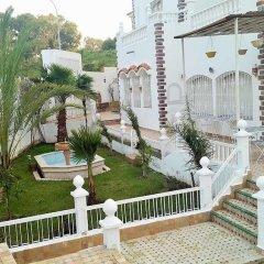 Отель Malabata Guest House Марокко, Танжер - отзывы, цены и фото номеров - забронировать отель Malabata Guest House онлайн фото 6
