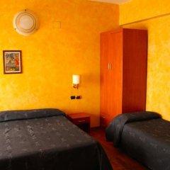 Отель Albergo Laura комната для гостей фото 5