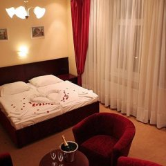 Отель Adria Чехия, Карловы Вары - 6 отзывов об отеле, цены и фото номеров - забронировать отель Adria онлайн детские мероприятия
