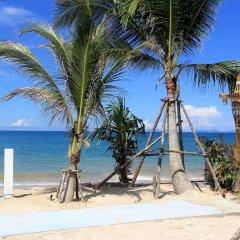 Отель Lanta Casa Blanca Ланта пляж фото 2