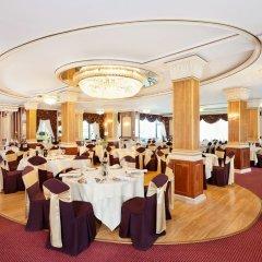Отель JASEK Вроцлав помещение для мероприятий фото 2