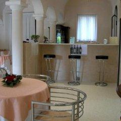 Отель Albergo Villa Alessia Кастель-д'Арио в номере