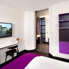 Hotel No13 Берген комната для гостей фото 4