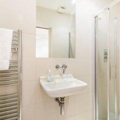 Отель London Hideaway I Лондон ванная фото 2