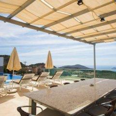 Villa Montana Турция, Патара - отзывы, цены и фото номеров - забронировать отель Villa Montana онлайн пляж