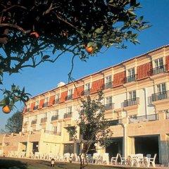 Отель Pousada de Condeixa Coimbra фото 9